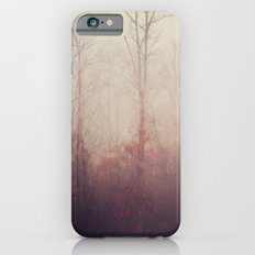 Winter Haze Slim Case iPhone 6s
