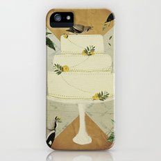 Let Them Eat Cake :: I Slim Case iPhone (5, 5s)