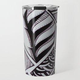 Geometrico PB Travel Mug