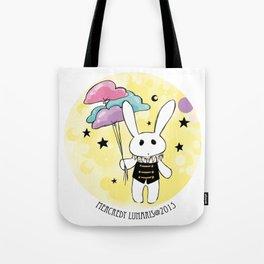 Blythe Circus  ♥★☾ Rabbit ☽★♥ Tote Bag