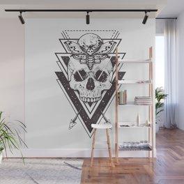xxx-ııı Wall Mural