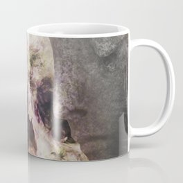 The Undisturbed Sleep Coffee Mug