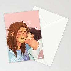 Tall and Small Stationery Cards