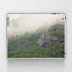 Glacier Bay Alaska Laptop & iPad Skin