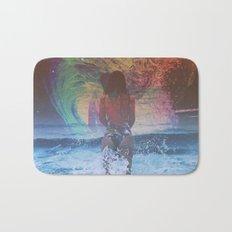 SHVLLOW DREVMS Bath Mat