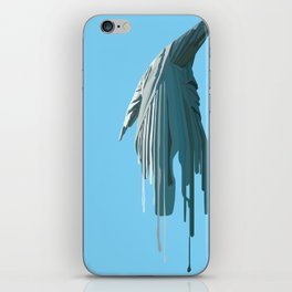 FR/US - #002 iPhone Skin