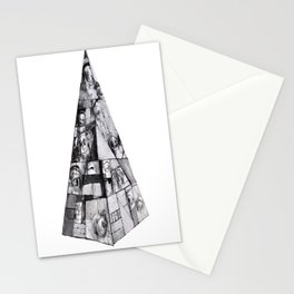 New Slaves (no font) Stationery Cards