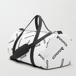 Bobby pins Duffle Bag