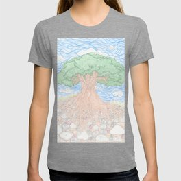 Roots and Leaves T-shirt
