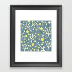 Classical Spring 2 Framed Art Print