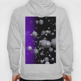violet universe Hoody