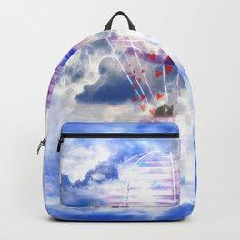Siebenter Himmel Backpack