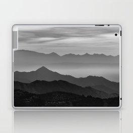 Mountains mist. BN Laptop & iPad Skin
