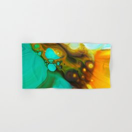 Acrylic 21 Hand & Bath Towel