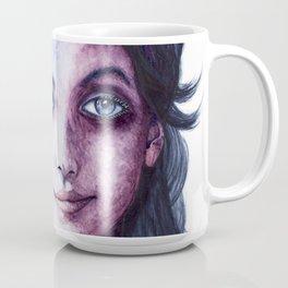 Pretty Thoughts Coffee Mug
