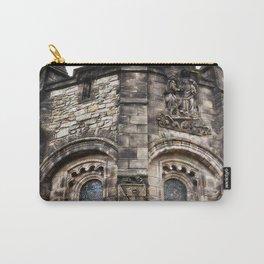 Edinburgh Castle Tower Carry-All Pouch