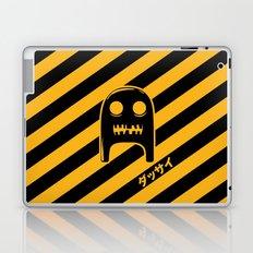 The Strange & Scary Adventures of Smee Laptop & iPad Skin