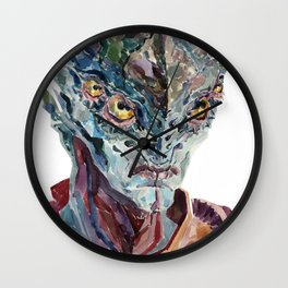 Javik Wall Clock