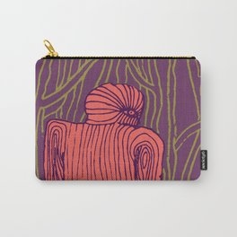 Thinking Creature Carry-All Pouch