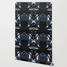 Treeflection VI Wallpaper