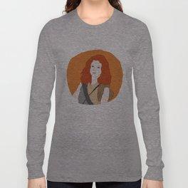 Ygritte Long Sleeve T-shirt