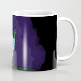 I Heart Earth Coffee Mug