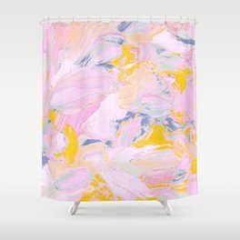 Reconstructed Shower Curtain