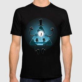 Bill is watching you T-shirt