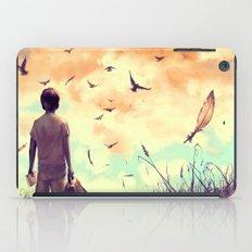 Enjoy the silence iPad Case
