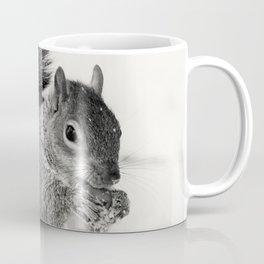 Squirrel Animal Photography Coffee Mug