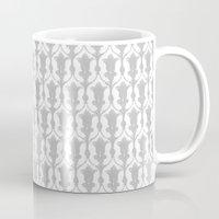 sherlock Mugs featuring Sherlock by enerjax