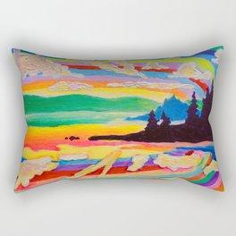 Picnic Point Rectangular Pillow