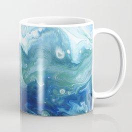 Ocean Surge Coffee Mug