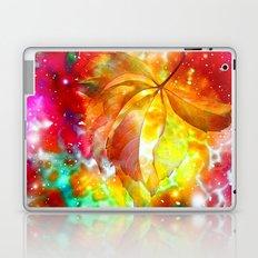 Leaf & Colors Laptop & iPad Skin