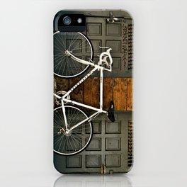 Berkeley Bicycle iPhone Case