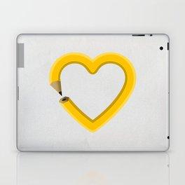 Love to draw Laptop & iPad Skin