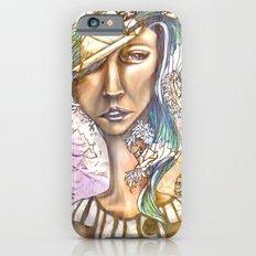 Paper Pirate Slim Case iPhone 6s