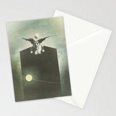Nephilim I Stationery Cards