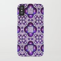 boho iPhone & iPod Cases featuring Boho by Lyle Hatch