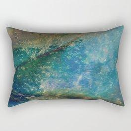 Oceana Batik Rectangular Pillow