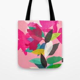 lily 18 Tote Bag