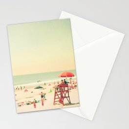 Summer of Love III Stationery Cards