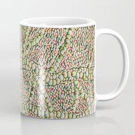 EXPLORATION GARDENIA 002 Coffee Mug