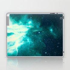 The Green Spirit Laptop & iPad Skin