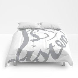 Listen Lady Comforters