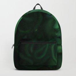 Medusa Rising Backpack