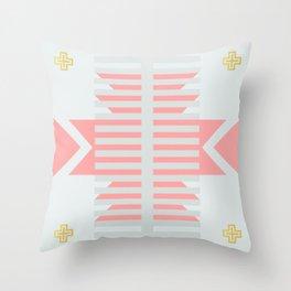 DREAM CATCHERS // First love Throw Pillow