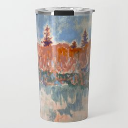 Balsam High Travel Mug