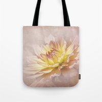 passion Tote Bags featuring Passion by Kimberley Britt