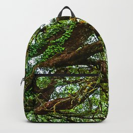 Tree Backpack